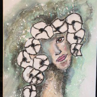 """""""Madame Blossom"""""""
