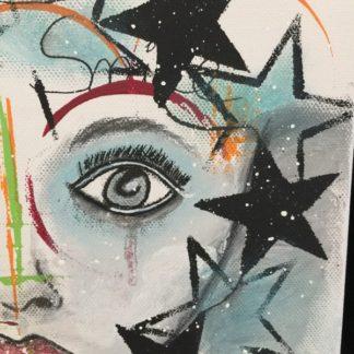 """Star-Face"""